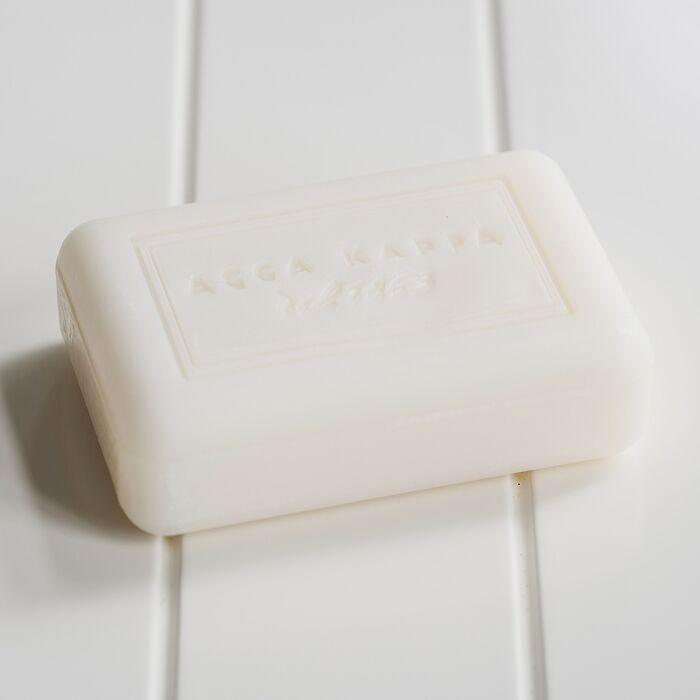 Acca Kappa White Moss Soap 100g