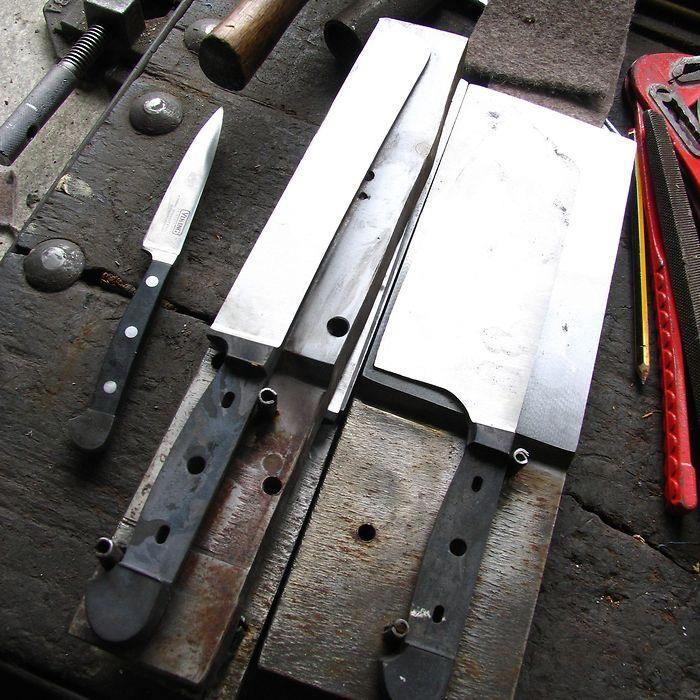 Torquato Mooreiche Schinkenmesser 16 cm