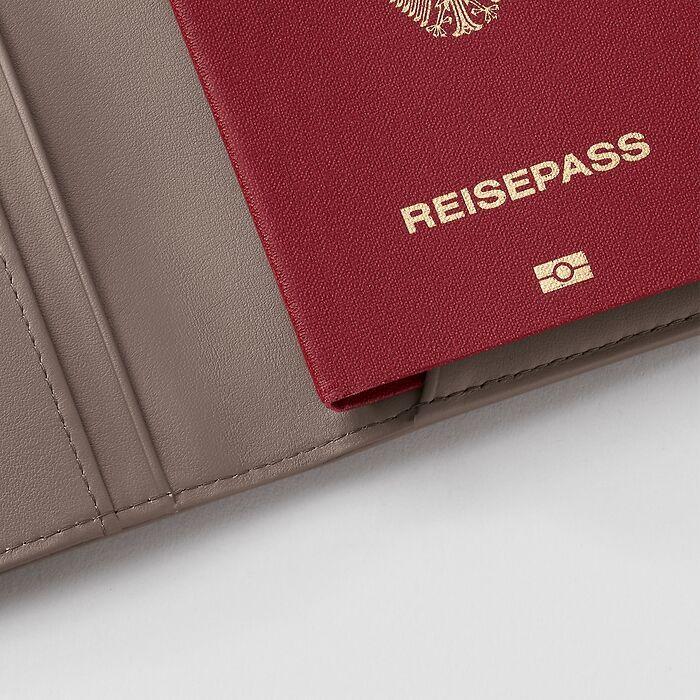 Treuleben Passport Caddy Dolphin