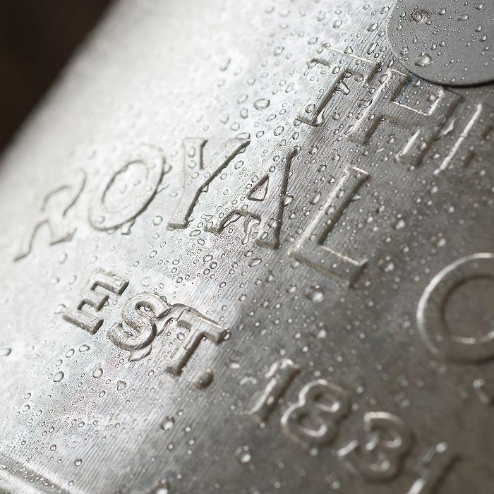 Getränkewanne The Royal Oak
