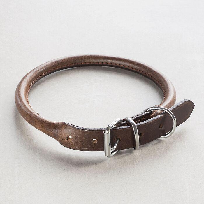 Rundes Halsband 50 - 59 cm