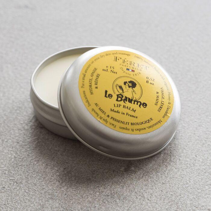 Féret Parfumeur: Le Baume 15 ml