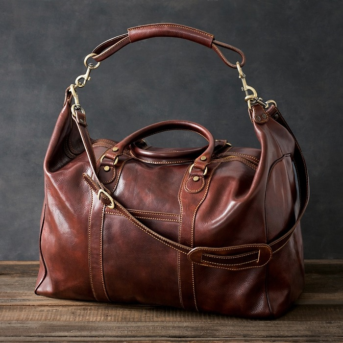 Tosso's: Fortis' Duffle
