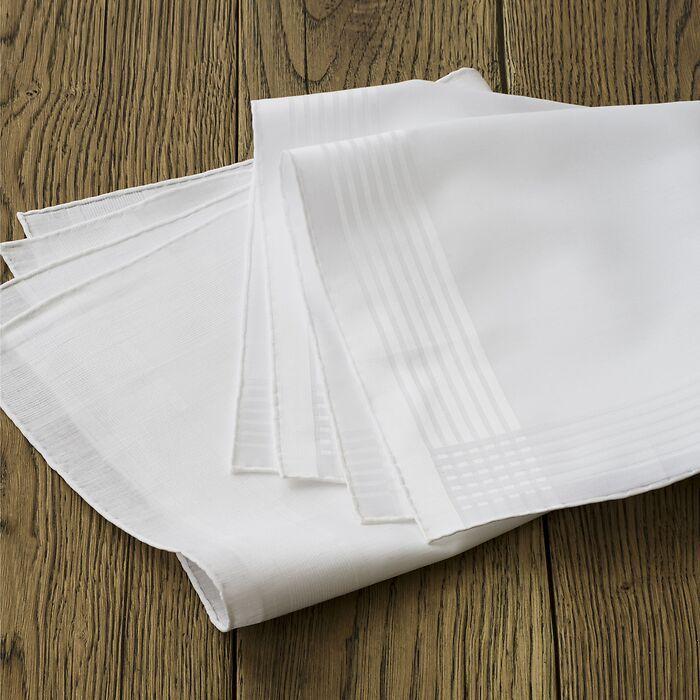Lehner Taschentuch Baumwolle