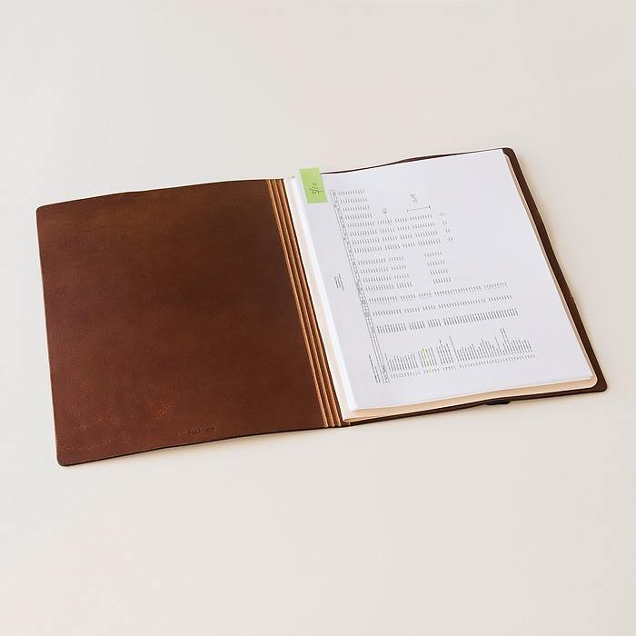 LEGENDÄR Document Folder Hyde