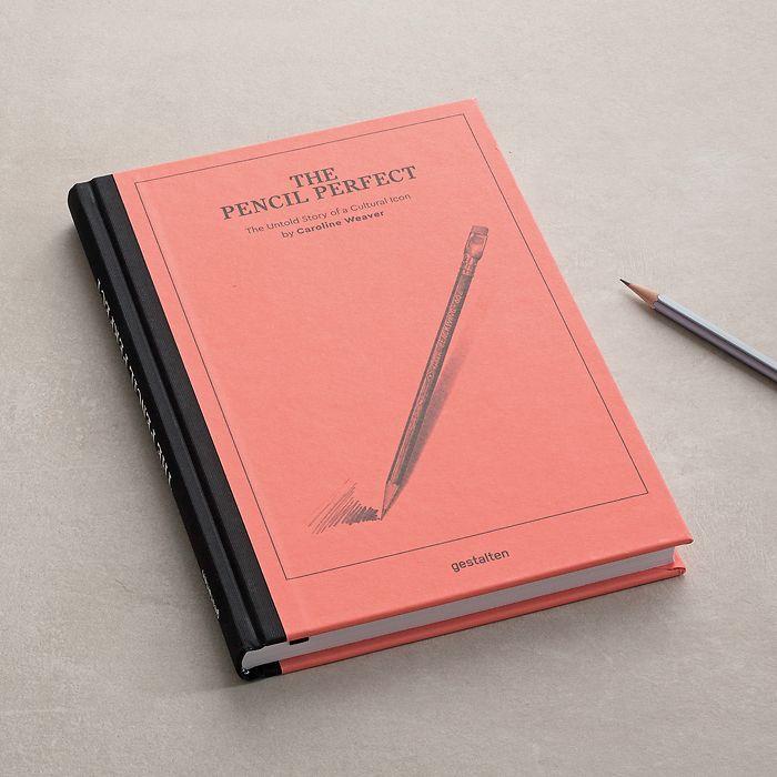 Caroline Weaver, 'The Pencil Perfect'