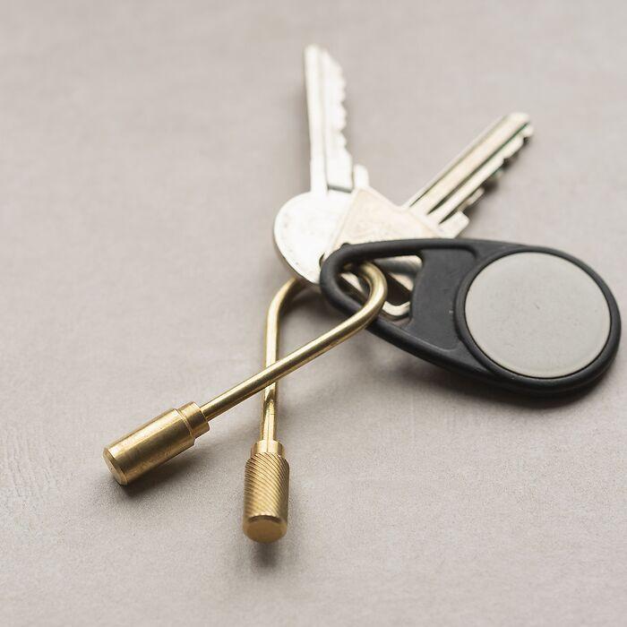 Craighill Schlüsselring Helix