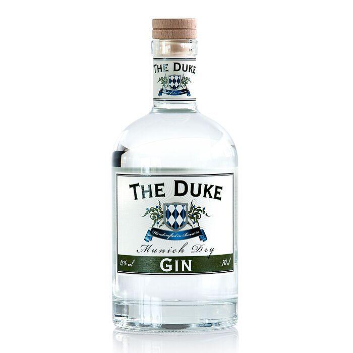BIO The Duke Munich Dry Gin 0,7 l