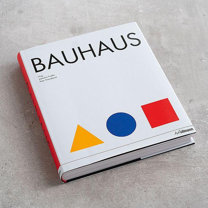 Bauhaus – Das Standardwerk (100 Jahre Bauhaus)