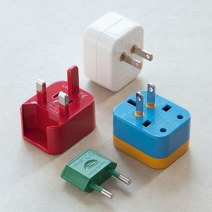 Adapter-5-in-1-Box