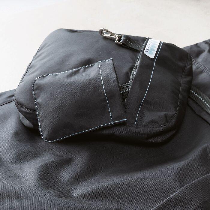 Docking Bag Anthrazit
