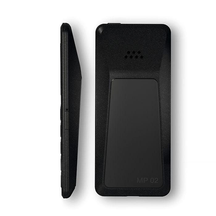 Punkt. MP02 Mobiltelefon