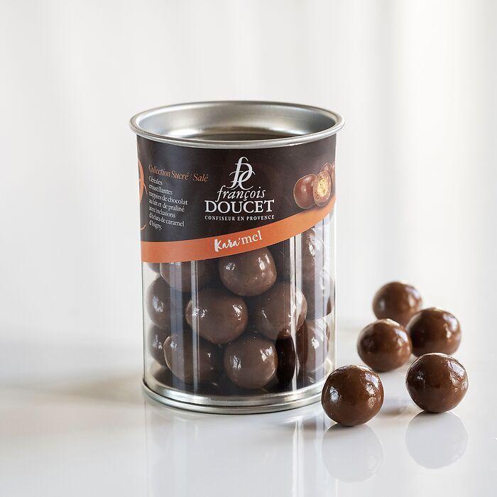 Schokoladenfrüchte Kara´mel