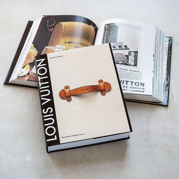 Buch: Louis Vuitton: The Birth Of Modern Luxury
