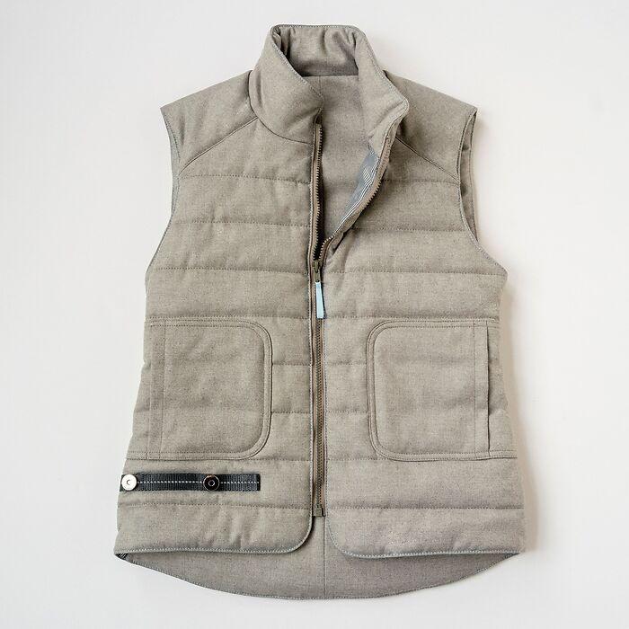 Cosy Vest M