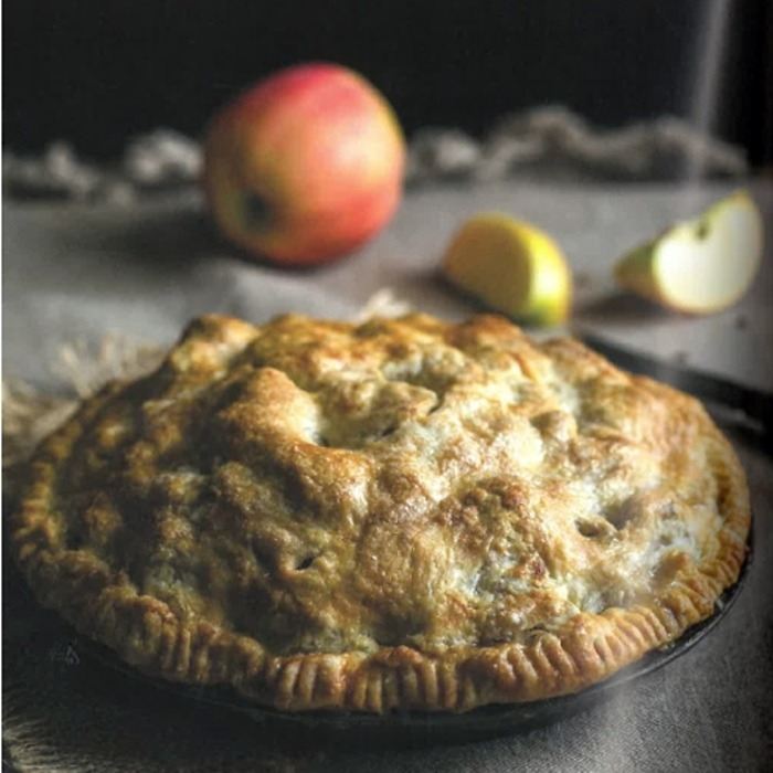 Buch: The Art of Pie