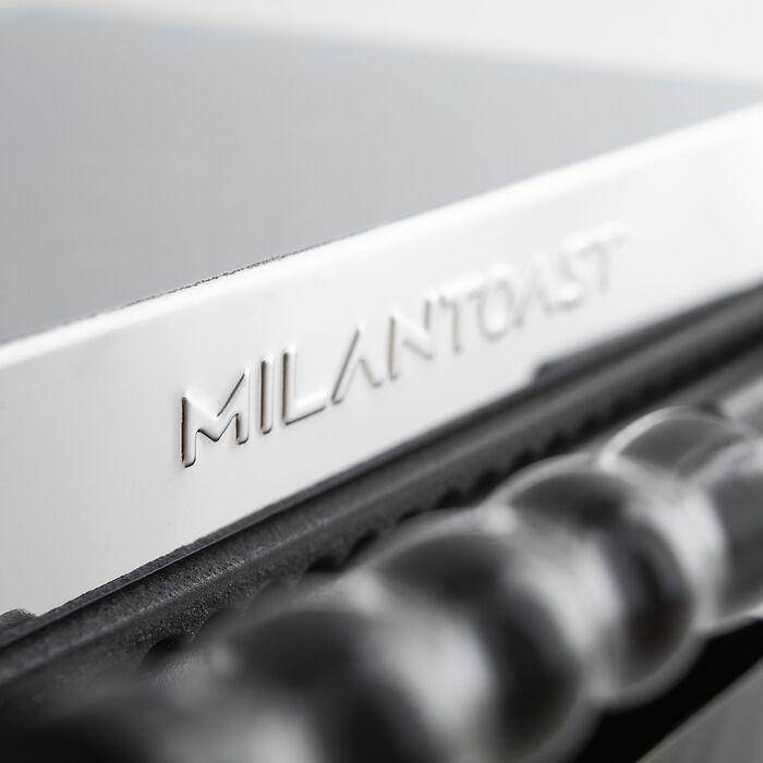 Kontaktgrill von Milantoast