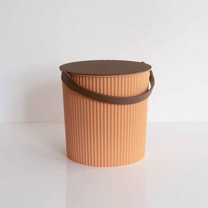 Omnioutil 10 Liter Orange