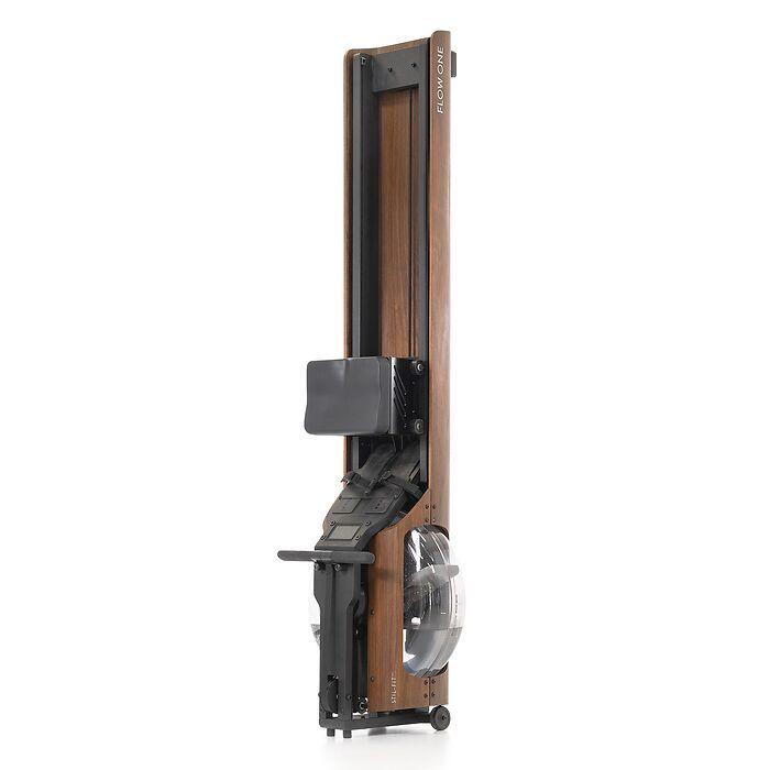 STIL-FIT Ruderergometer Flow One Nussbaumholz