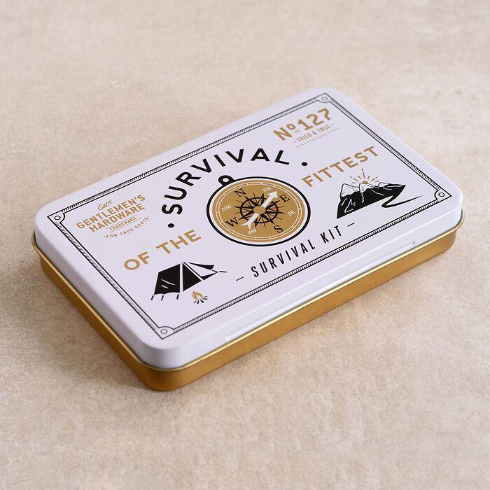 Survival Kit 2020