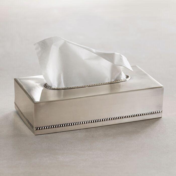 Kosmetiktuchbox
