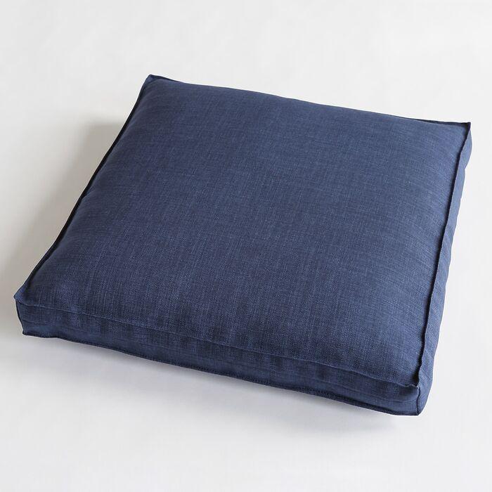 Sitzkissen Navy Blue