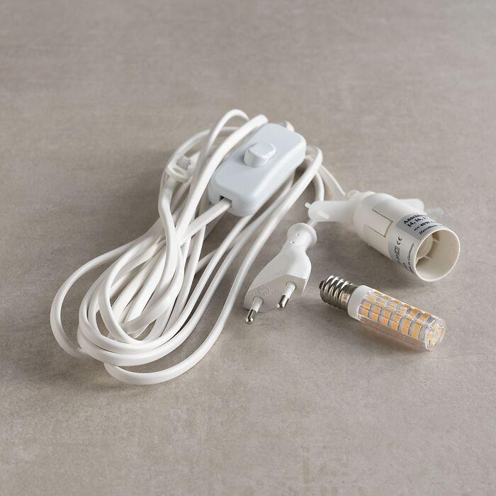 Kabel für Herrnhuter Papiersterne