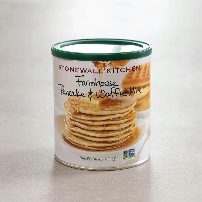Stonewall Kitchen Farmhouse Pancake & Waffle Mix