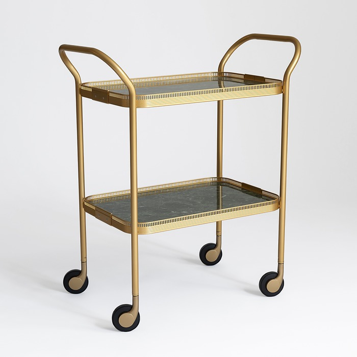 Gallery Trolley
