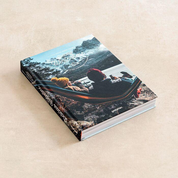 Buch: Delicious Wintertime