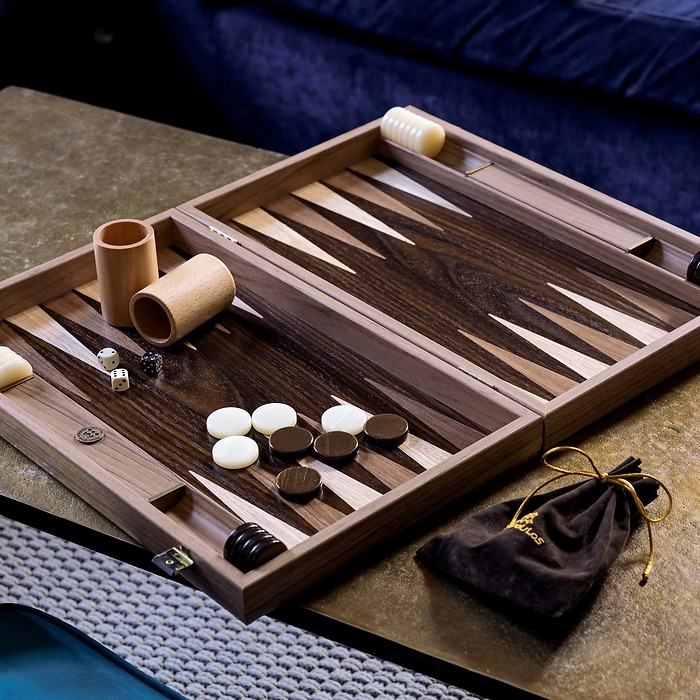 Manopoulos Backgammon