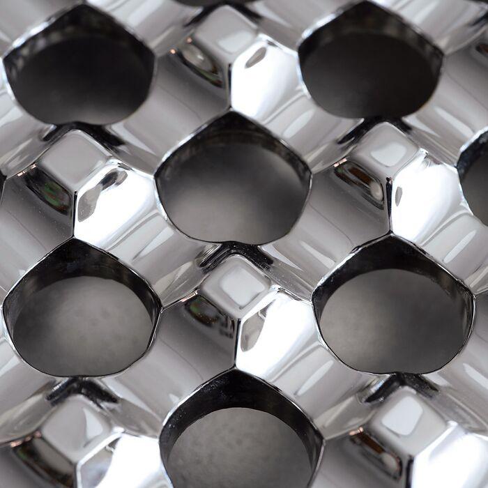 Aschenbecher Nickel