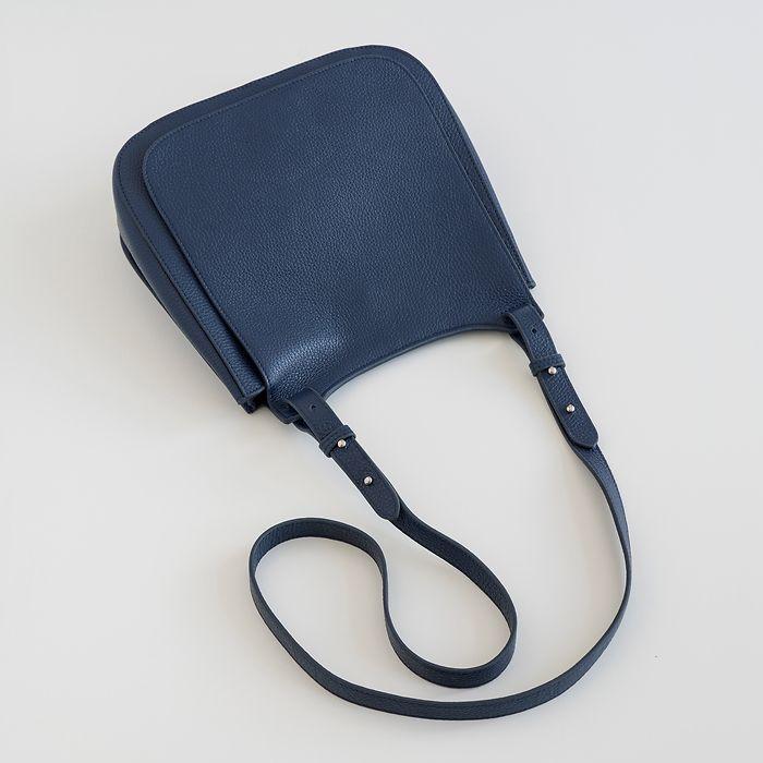 Chi Chi Fan x Torquato Crossbody Bag Pilot