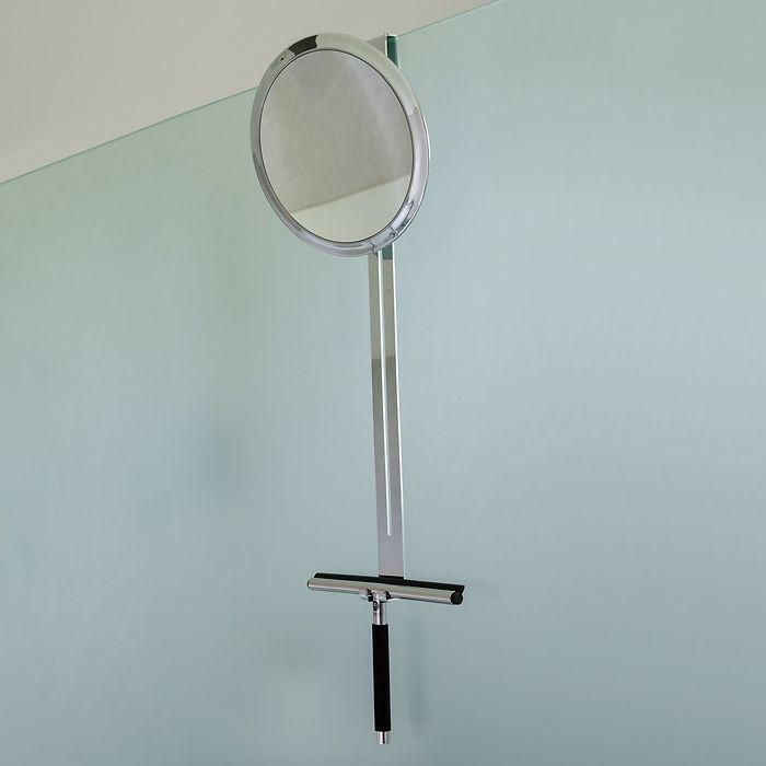Decor Walther Kosmetikspiegel für die Duschwand
