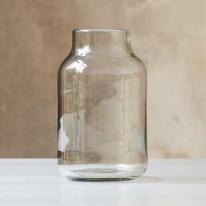 Flaschenvase Groß Ø19cm Höhe 30cm