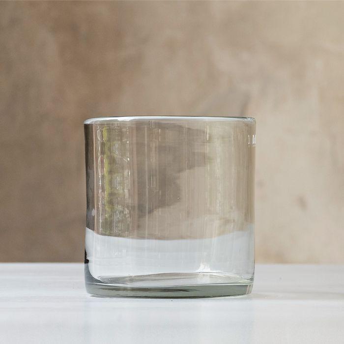 Zylindervase Klein Ø 18cm Höhe 18cm