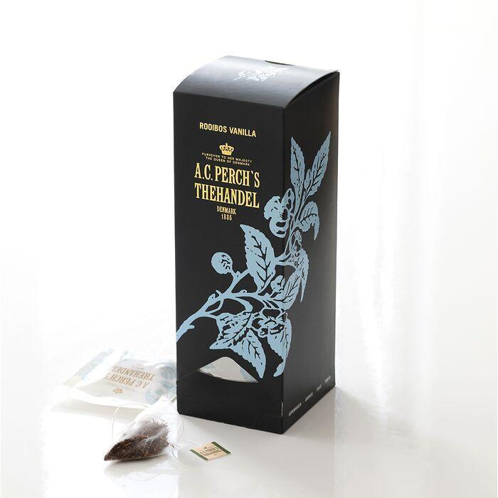 A.C. Perch's Thehandel Rooibos Vanilla 25 Teebeutel
