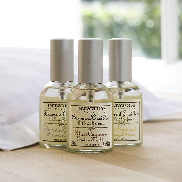 Durance Duftspray Pillow Perfume