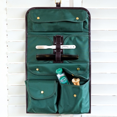 Roll-Waschzeugtasche