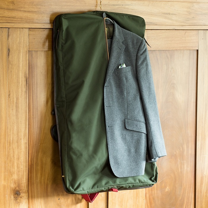 Chapman Garment Carrier