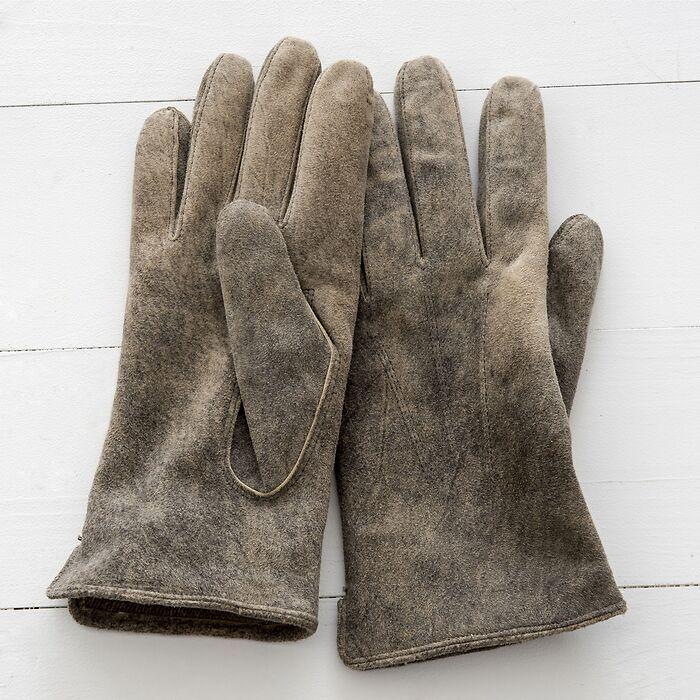 Herrenhandschuhe aus Ziegenleder