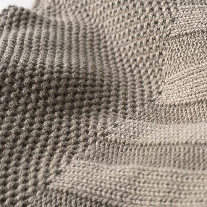 Baumwolldecke Barnstable 125 x 150 cm