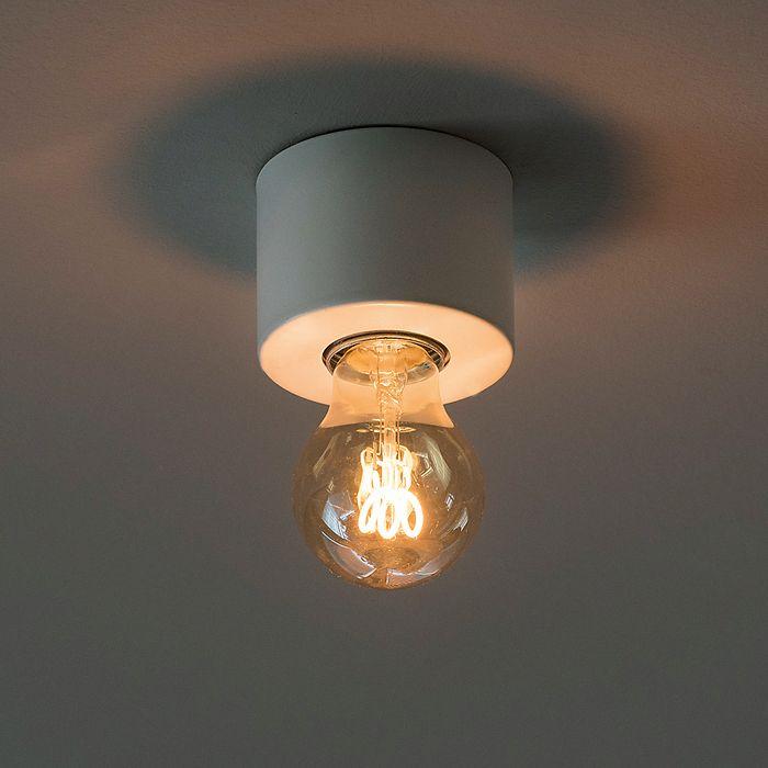 LED-Leuchtmittel mit Goldfilter