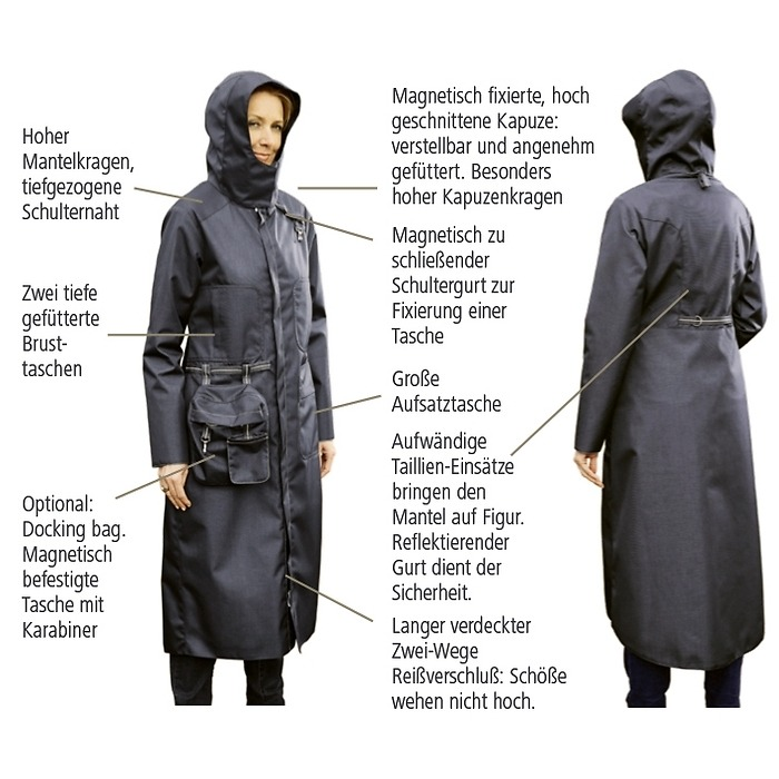 Stormy Coat