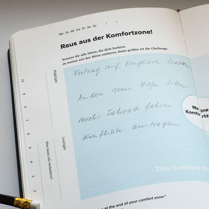 Change Journal
