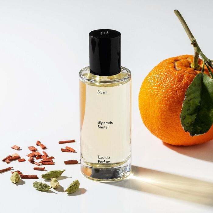 Eau de Parfum LEGENDÄR Bigarade Santal