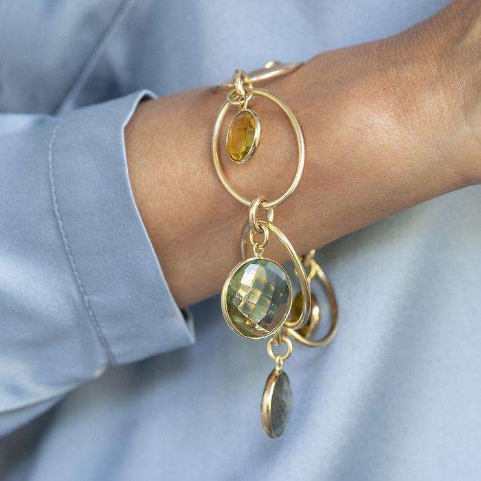 Marjana von Berlepsch Armband Venus