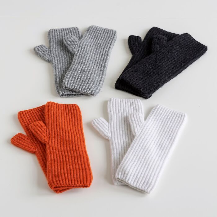 Sunday in Bed Kashmir - Handschuhe