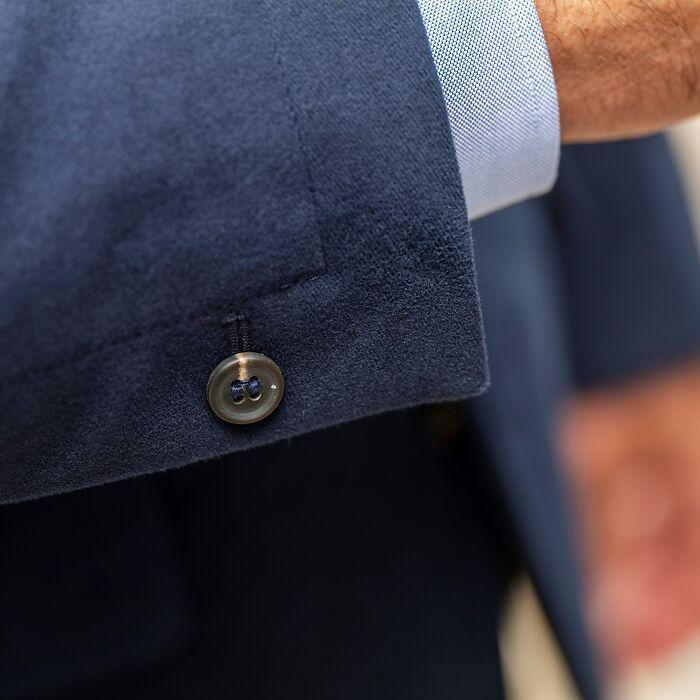 Risby & Leckonfield: Moleskin  Jacket