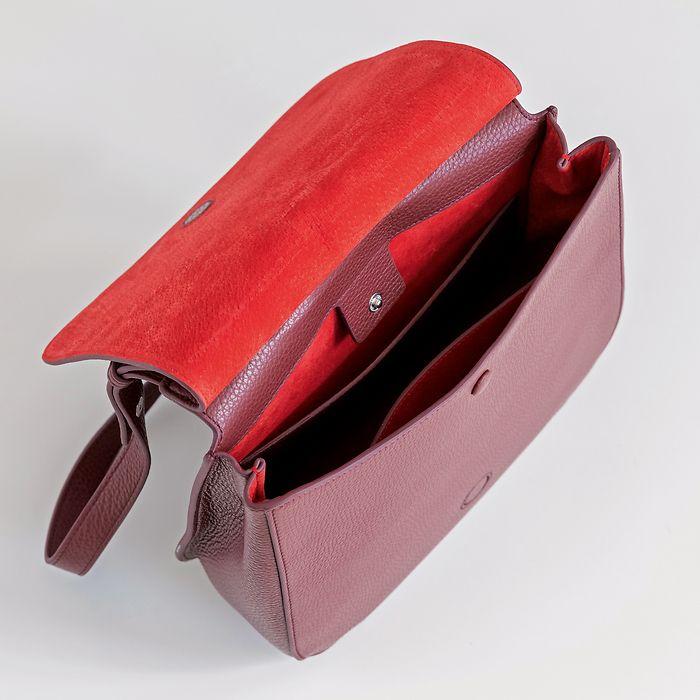 Chi Chi Fan x Torquato Crossbody Bag